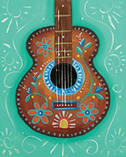 Mexican Guitar