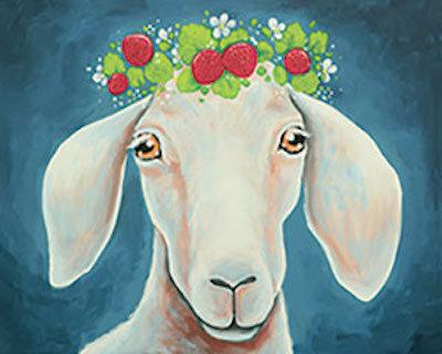 Vienna Van Goat