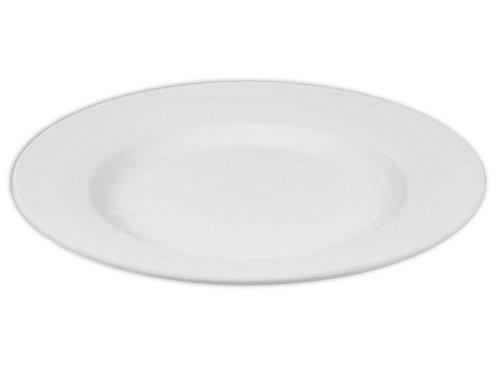 Plate Round Dinner