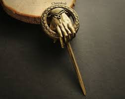 Hand of the King Ornament