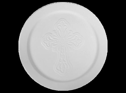 Cross Plate/Platter