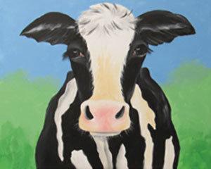 Bessie Cow