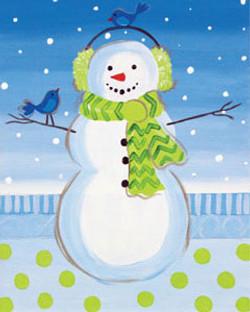 Snow Pals 2