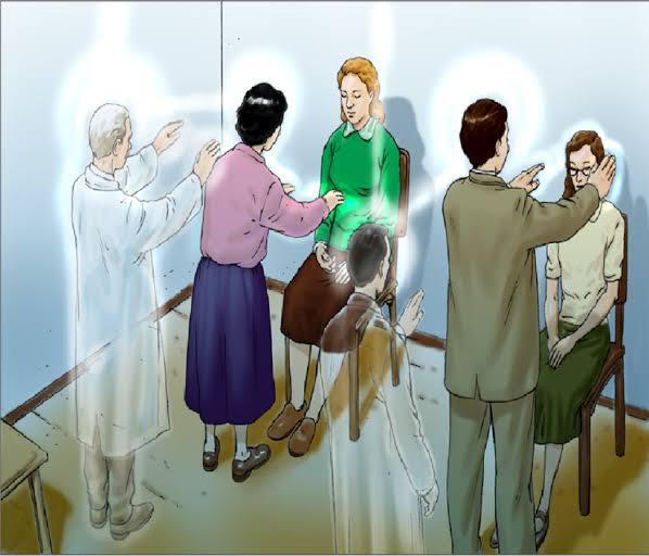 Passe Espiritual