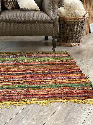Rag Rug - Soft Weave
