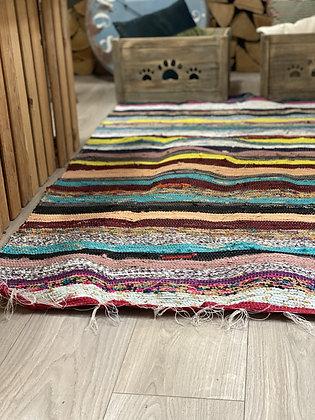 Rag Rug - Durable Weave