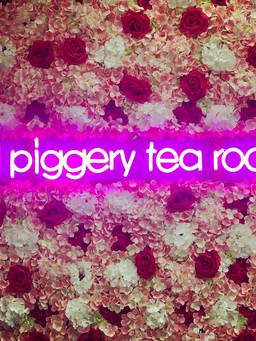 Tea Room
