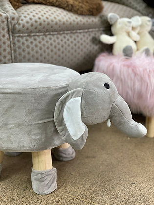 childrens animal stool nursery