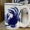 Thumbnail: Chunky crab mug