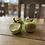 Thumbnail: Apple salt and pepper shaker