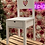 Thumbnail: Beyond cute child's chair with Crystal
