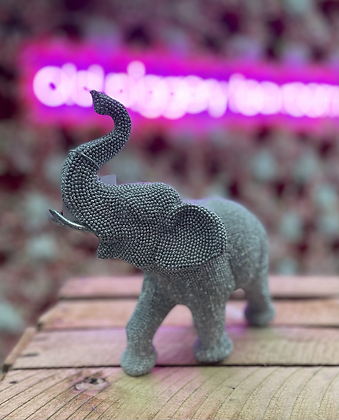 Blinging Elephant