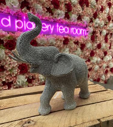 Bling elephant
