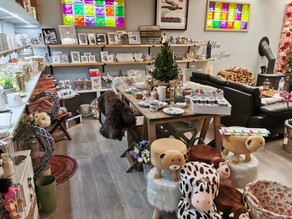We've Expanded our Homeware and Gifts!