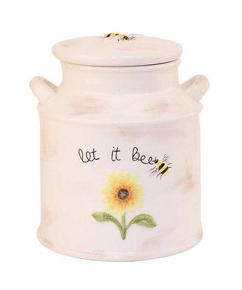 Let it bee, Cookie Jar