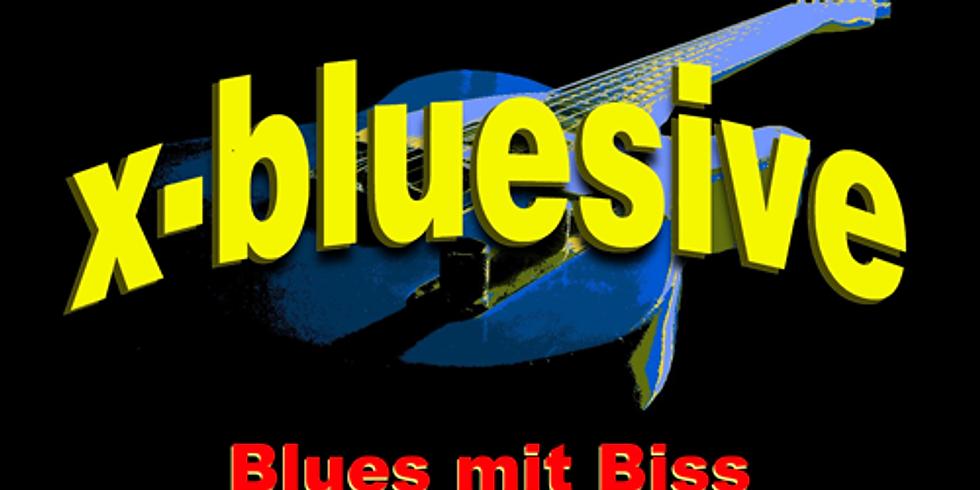 bufedo Osterkonzert mit x-bluesive im Wildlife Museum