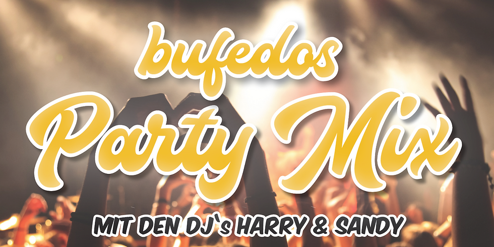 bufedo's Party Mix