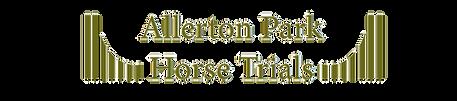 Allerton Park Horse Trials