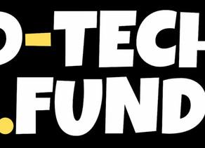 D-Tech.Fund Podcast Interview With ParentPreneur Foundation CEO