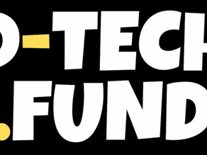 D-Tech.Fund Podcast Interview With ParentPreneur Foundation CEO