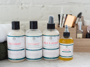 Community Member Product Spotlight: Nourish and Love Co.