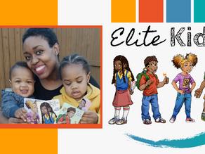 Community Member Product Spotlight: Elite Kids