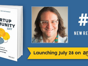 Brad Feld Sits Down With Us To Talk About His New Best-Selling Book
