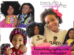 Community Member Product Spotlight: Beautiful Curly Me