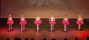 karen williams ballet