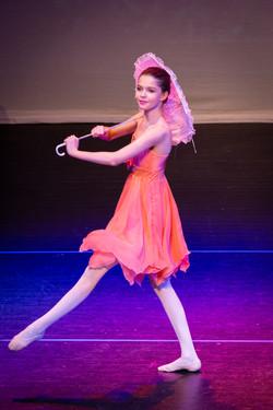 Ballet classes Templeogue