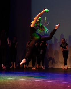 Ballet Newtownmountkennedy