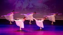 Ballet Ballyroan