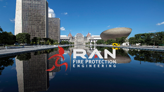 High-Rise and Assembly Buildings: What makes them unique in fire protection?