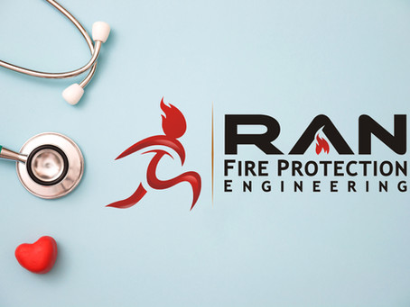 How Does Fire Protection Fit into Healthcare Facilities?