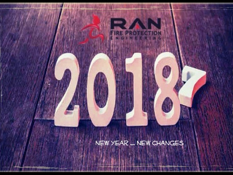 New Year... New Changes