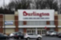 Burlingon Coat Factory