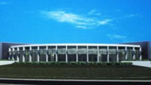 SUNY Albany Data Center