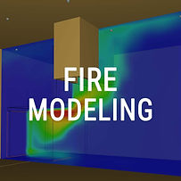 Fire Modeling Services