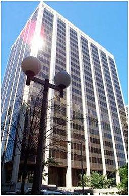 JW MacCormack Federal Office Building