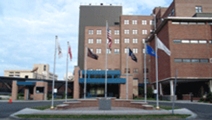Syracuse VA Medial Center