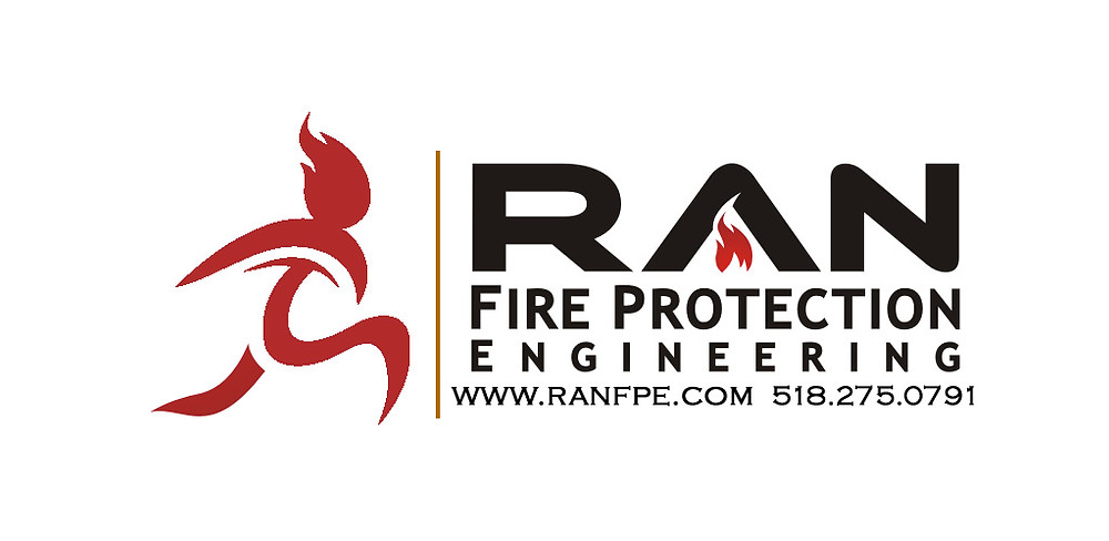 RAN Fire Protection Engineering