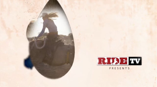 Ride TV Cowgirls Opening