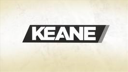 Keane Logo Treatmen