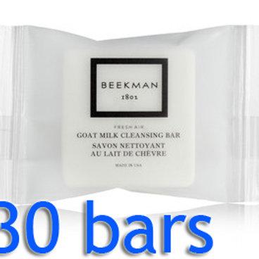 Beekman 1802 Soap: 30 Guest Bars