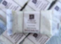 travel size bnb amenities toiletries guest soap supplies AirBNB roomorama wimdu vacation rentals flipkey