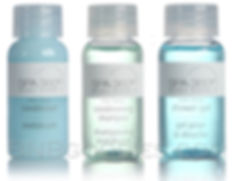 travel size bnb guest soap bnbgoodies.com airbnb vacation rental luxury toiletries hotel amenities vrbo roomorama wimdu flipkey tripadvisor vrbo homeaway bnb bed and breakfast host supplies www.accentamenities.com proterra spa 360 nourish organic natural
