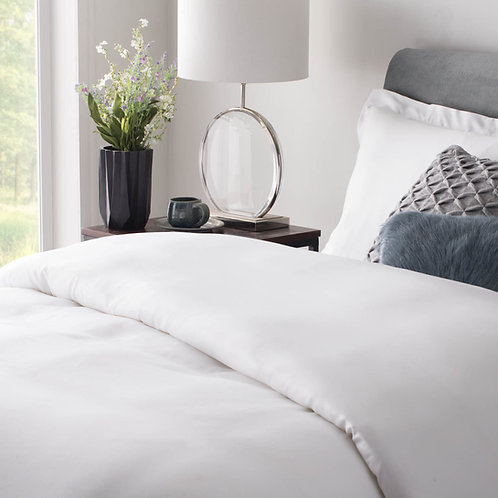 Duvet Cover in Bamboo Rayon ($155 - $185 Based On Size)