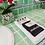 Thumbnail: Black MAKEUP Towel (1 piece)