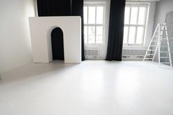 Зал Лондон в фотостудии Амаре
