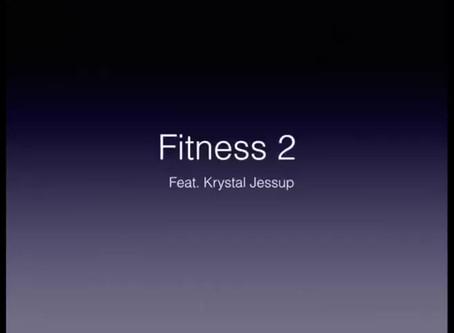Fitness #2